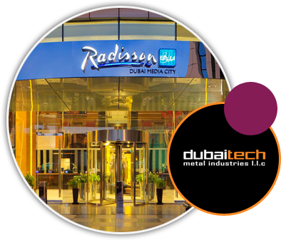 Dubaitech Metal Industries ::